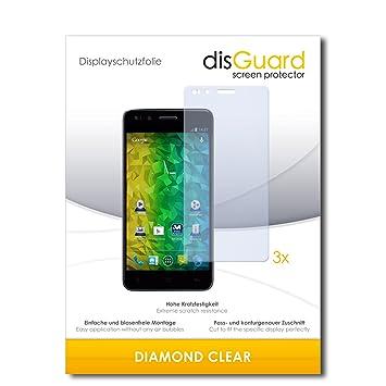 3 x disguard diamond diamond clear film. Black Bedroom Furniture Sets. Home Design Ideas