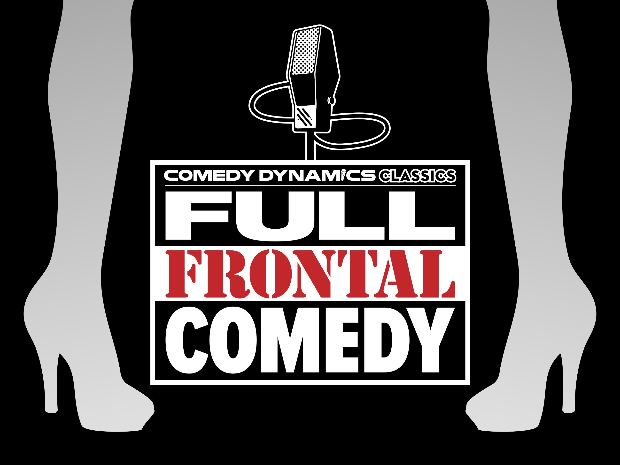 Comedy Dynamics Classics: Full Frontal Comedy