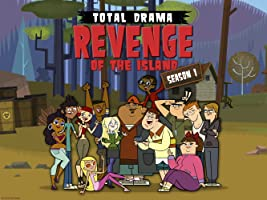 Total Drama Revenge of the Island Season 1 [HD]