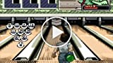 CGR Undertow - SUPER BOWLING Review For Super Famicom