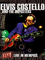Elvis Costello - Live in Memphis