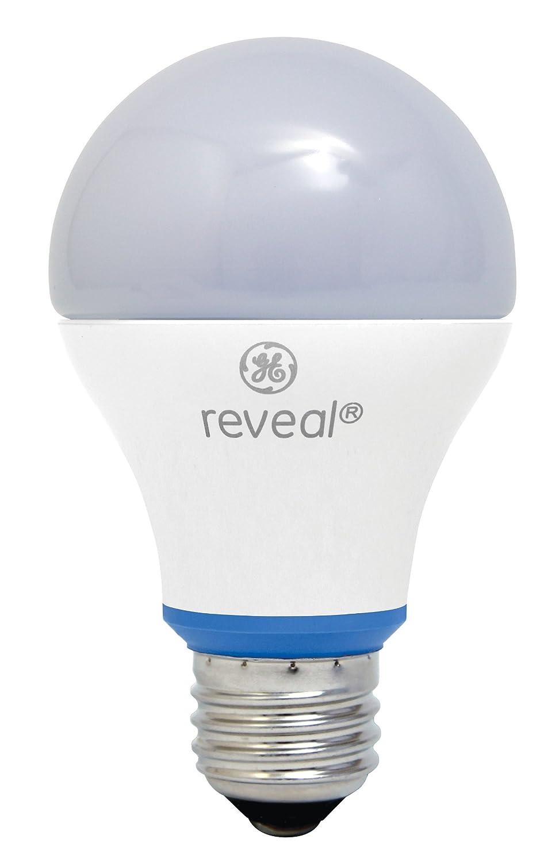 ge lighting 69204 reveal led 11 watt 60 watt equivalent 570 lumen a19 dimmabl. Black Bedroom Furniture Sets. Home Design Ideas