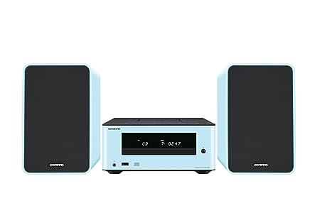 Onkyo CS-255 Système Audio