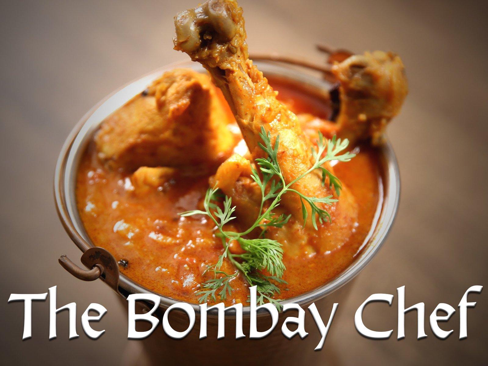 The Bombay Chef - Season 1
