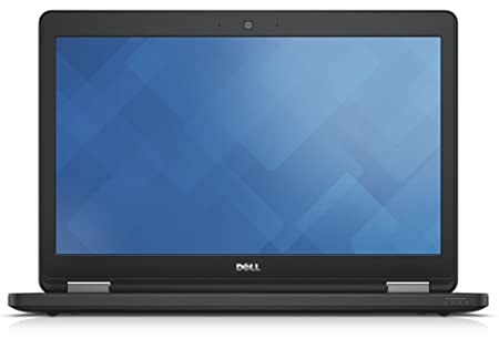 "DELL Latitude E5550 - Intel Core i5-5200U (3M Cache, up to 2.70 GHz), 4GB DDR3L SDRAM, 500GB HDD, 39.624 cm (15.6 "") HD LED (1366x768), Intel HD Graphics 5500, Gigabit Ethernet, Wi-Fi + Bluetooth 4.0 LE, 4-cell, Windows 7 Professional/Windows 8.1 Pro"