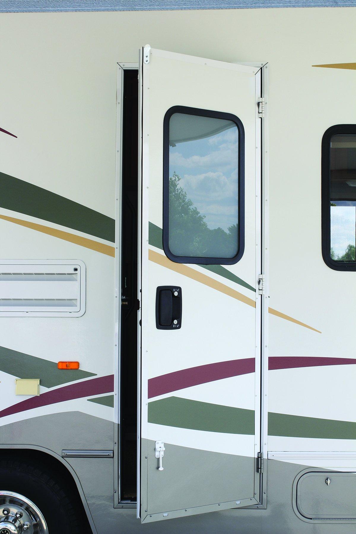 RV Awning Roller Ball W/ Screen Door Slide Door Protector ...