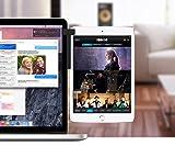 Amazon.co.jp: 【日本正規代理店品】Ten One Design Mountie (iPhone, iPad用サブディスプレイ・マウントアダプタ) グリーン TEN-OT-000002: 家電・カメラ