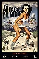 Attack of La Nina [HD]