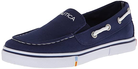 Nautica Doubloon Twin Gore Slip-On