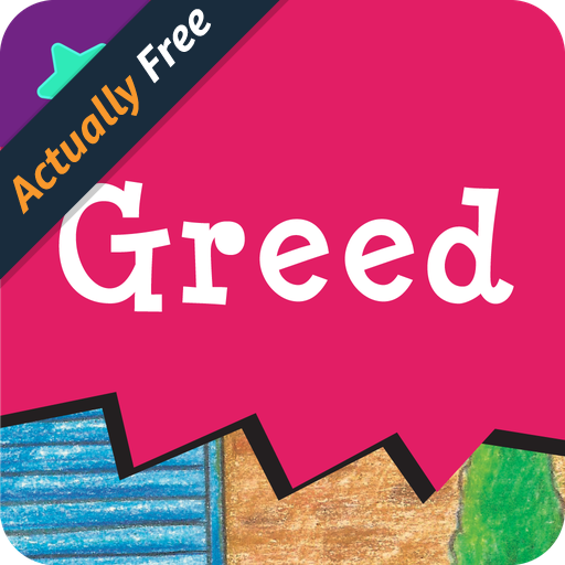 Greed Mysteries (Unidocs Inc compare prices)