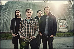 Bilder von The Gaslight Anthem