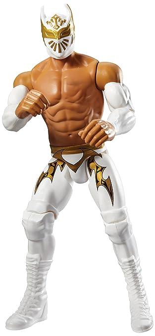 WWE – Sin Cara – Figurine Articulée 29 cm