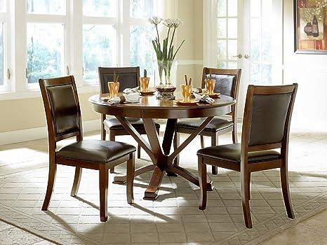 Homelegance Helena Dining Set D5327-48-DIN-SET