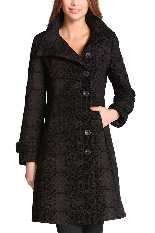 Desigual Jacke ABRIG TRIZIA 46E2935 2000 in schwarz jetzt bestellen