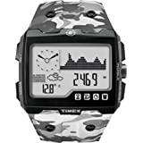 Timex Expedtion WS4 Multifunction Digital Grey Dial Men's watch #T49841 (Color: Grey)