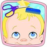 Baby Hair Care Salon