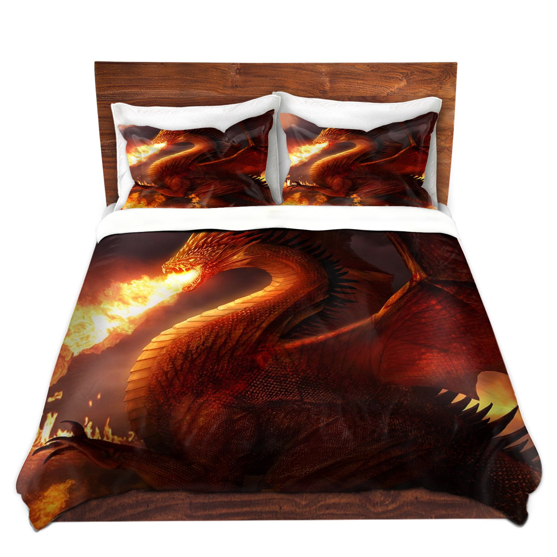 Dragon Bedroom Dragon Decor Ideas : dragon quilt cover - Adamdwight.com