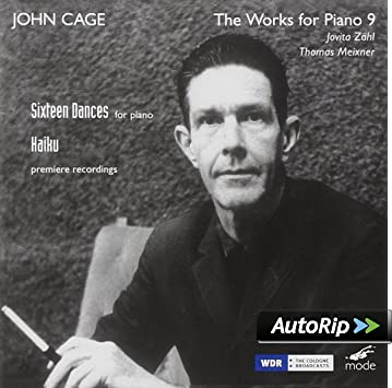 "John Cage ""L'Oeuvre pour piano, vol.9"" chez Mode 712Vv4fYjqL._SX355_PJautoripBadge,BottomRight,4,-40_OU11__"