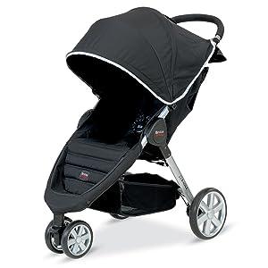 Britax B-Agile Stroller Review