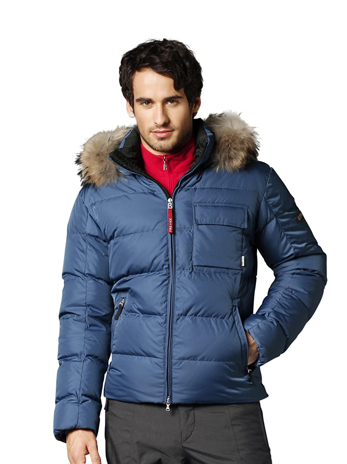 Bogner Fire + Ice Herren Jacke Lucca-DP online bestellen