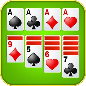Solitaire by KARMAN Games