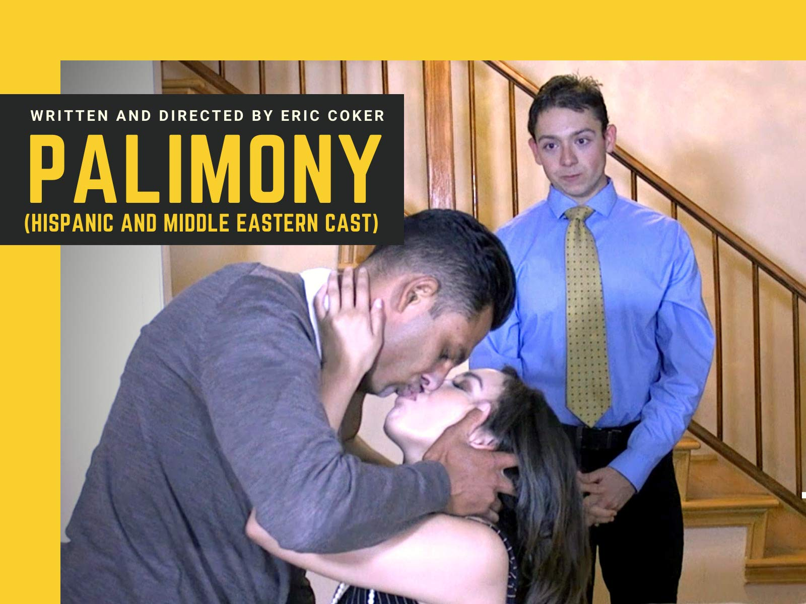 Palimony (Hispanic and Middle Eastern Cast)