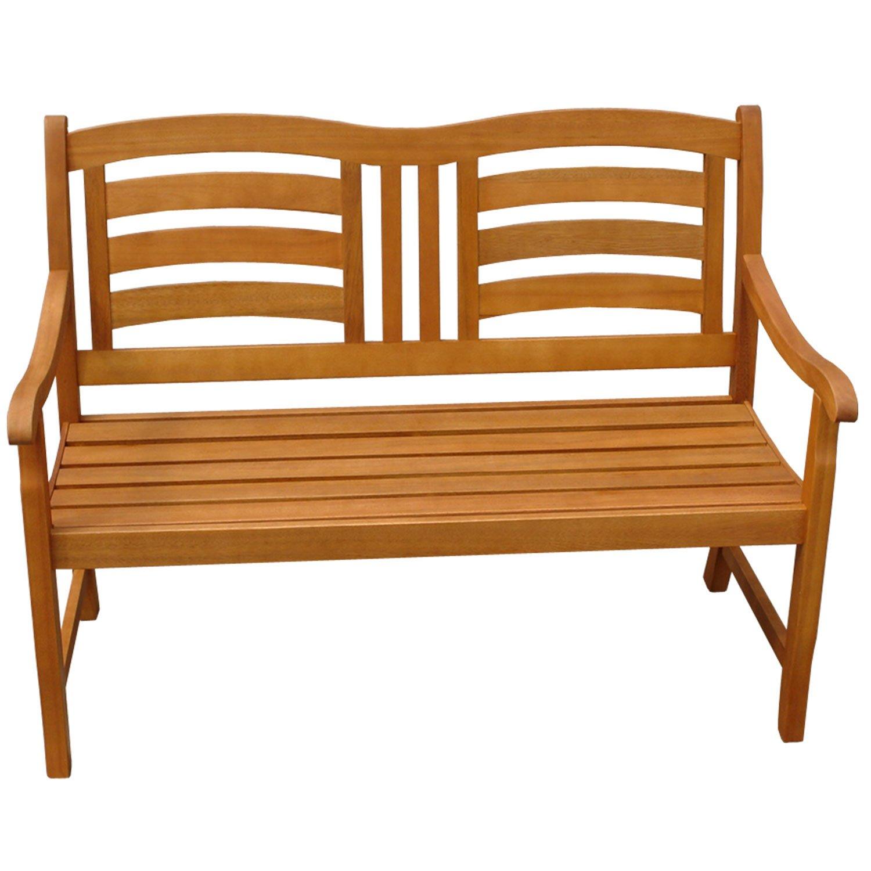 Gartenbank 2-Sitzer Montana – Serie Montana – IND-70287-MOGB2 kaufen