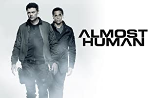 Almost Human, Staffel 1