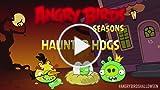 Angry Birds Seasons (Haunted Hog Halloween Update)
