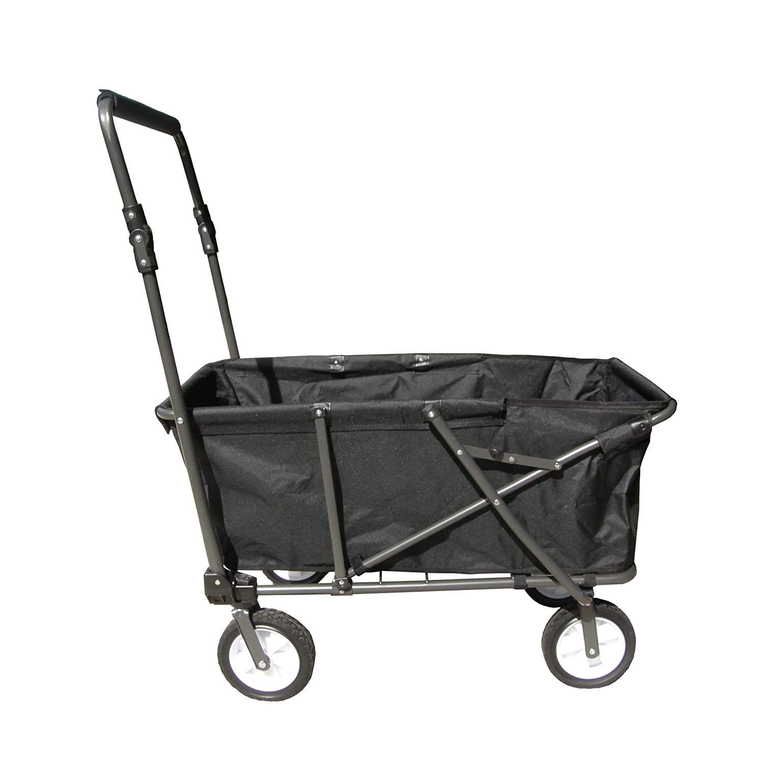 Impact Canopies Transporter Folding Wagon