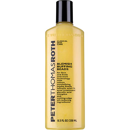 >Peter Thomas Roth Blemish Buff Beads Scrub