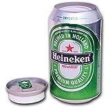 Heineken Beer Can Diversion Safe