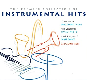 VA - Collection Of Instrumental Hits [13CD] (2011)