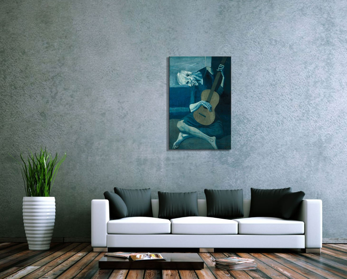 Buy Picasso Painting Now!