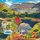 MANTLE 【通常盤】