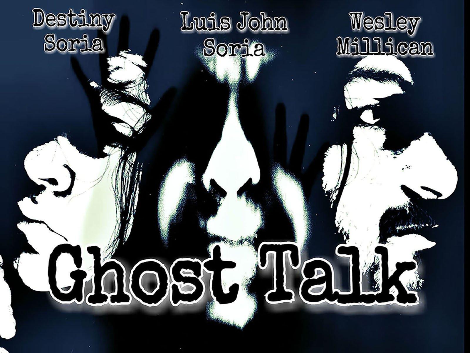 Ghost Talk - Season 1