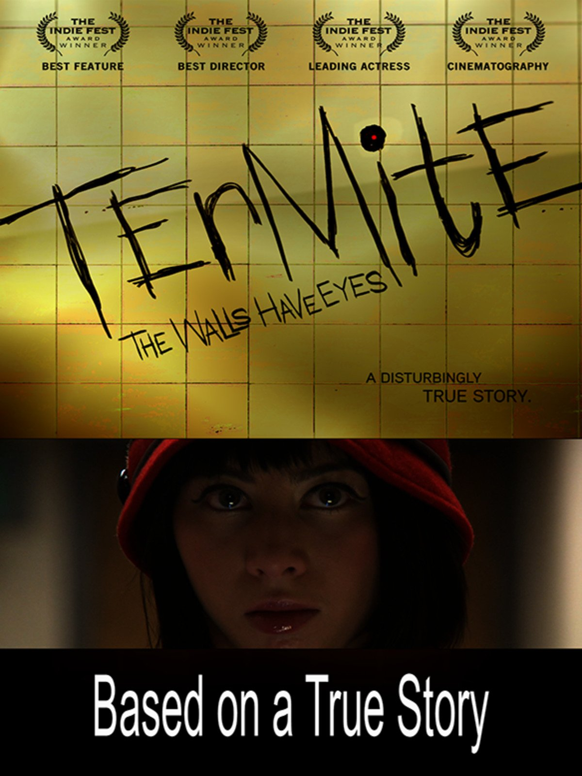 Termite on Amazon Prime Instant Video UK