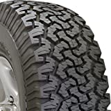 BFGoodrich All-Terrain T/A KO Off-Road Tire - 265/75R16 123S
