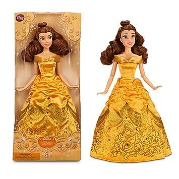 Disney Princesse Beauty & The Beast 33cm Belle poupée