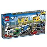 レゴ(LEGO)シティ レゴ(R)シティ配送センターとコンテナトラック 60169