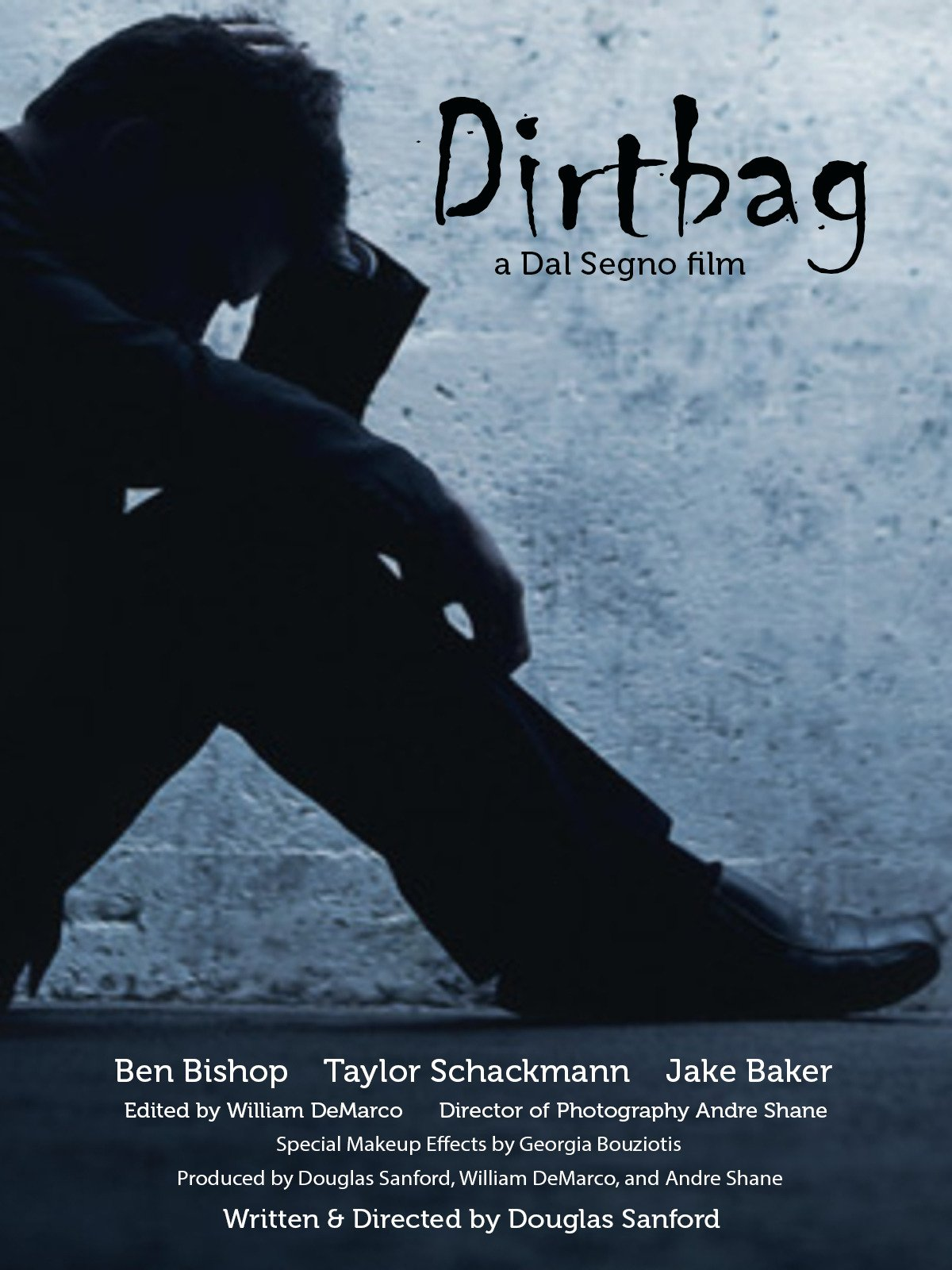 Dirtbag on Amazon Prime Instant Video UK