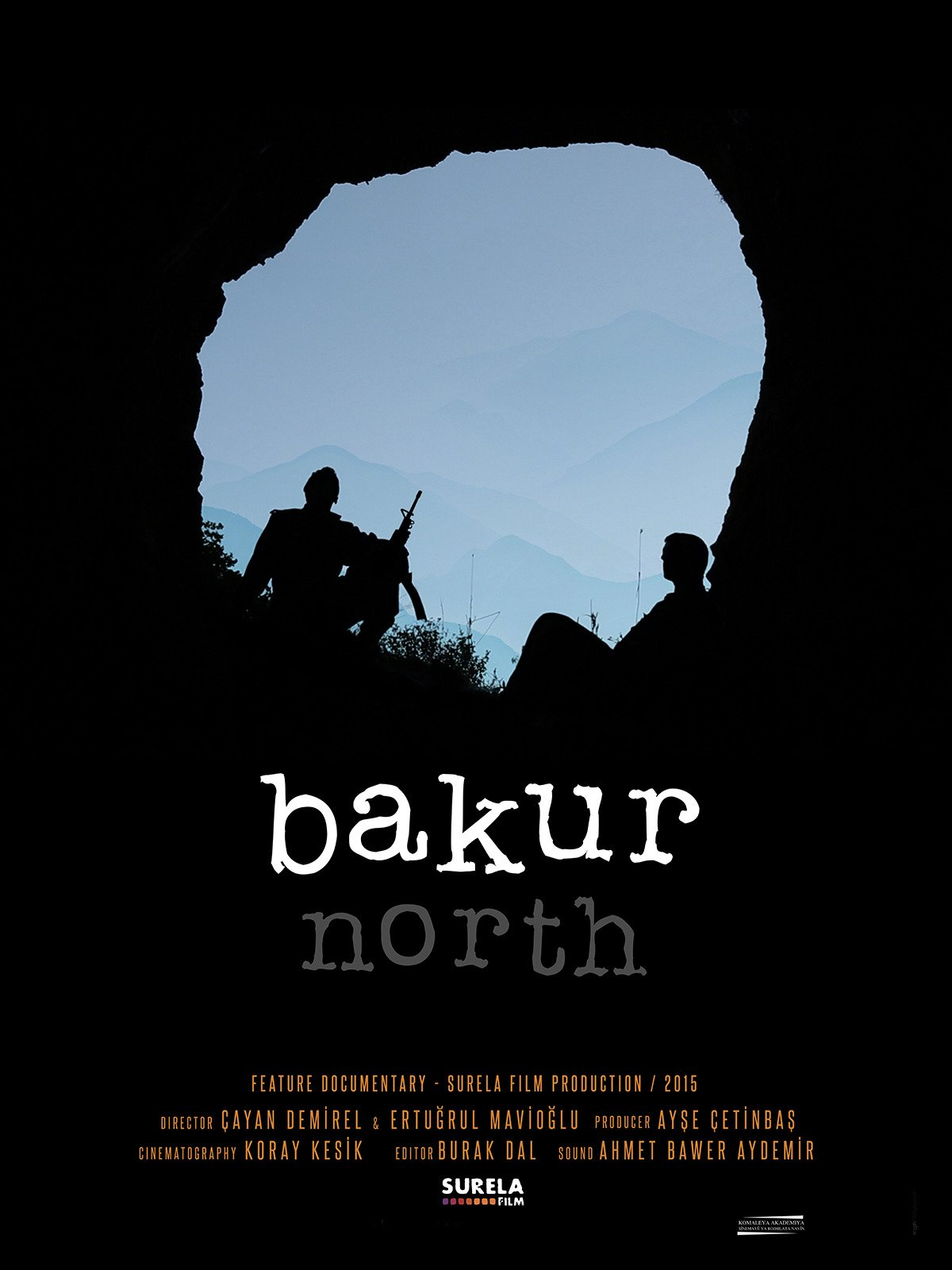 Bakur North