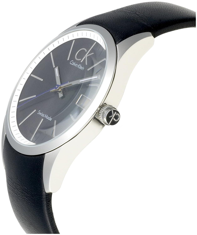 Đồng hồ nam chính hãng Calvin Klein - CK Watches Bold K2247126