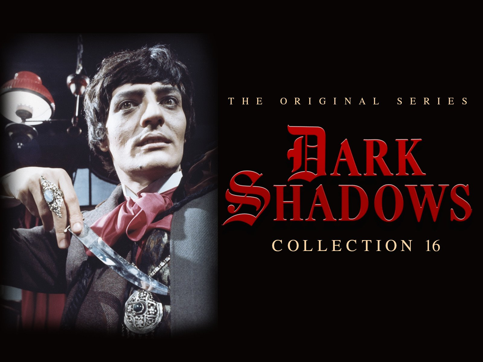 Dark Shadows - Season 16