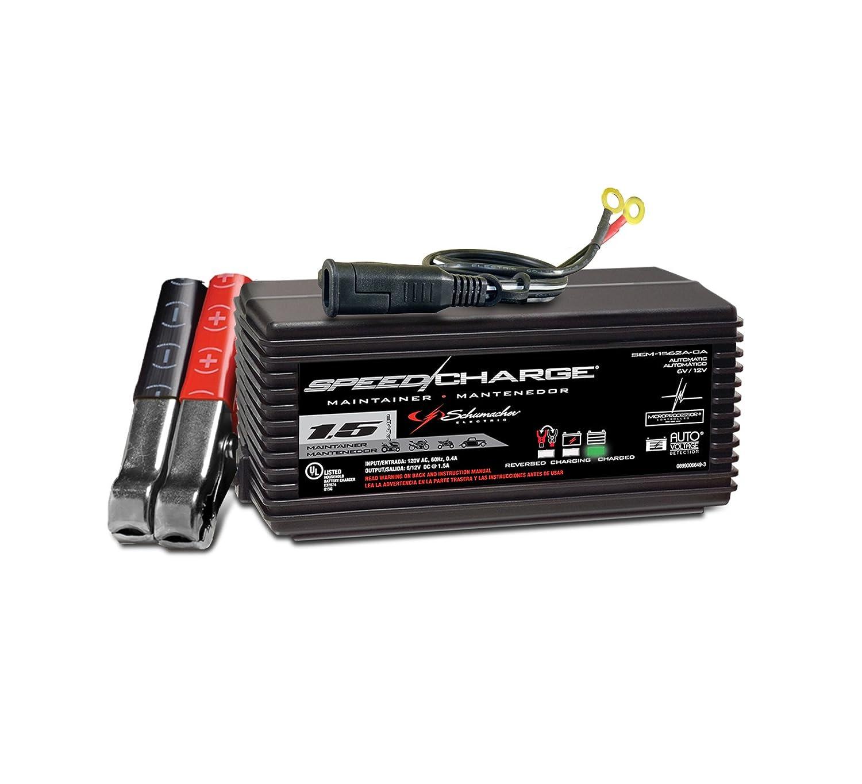 Schneider Car Battery Charger