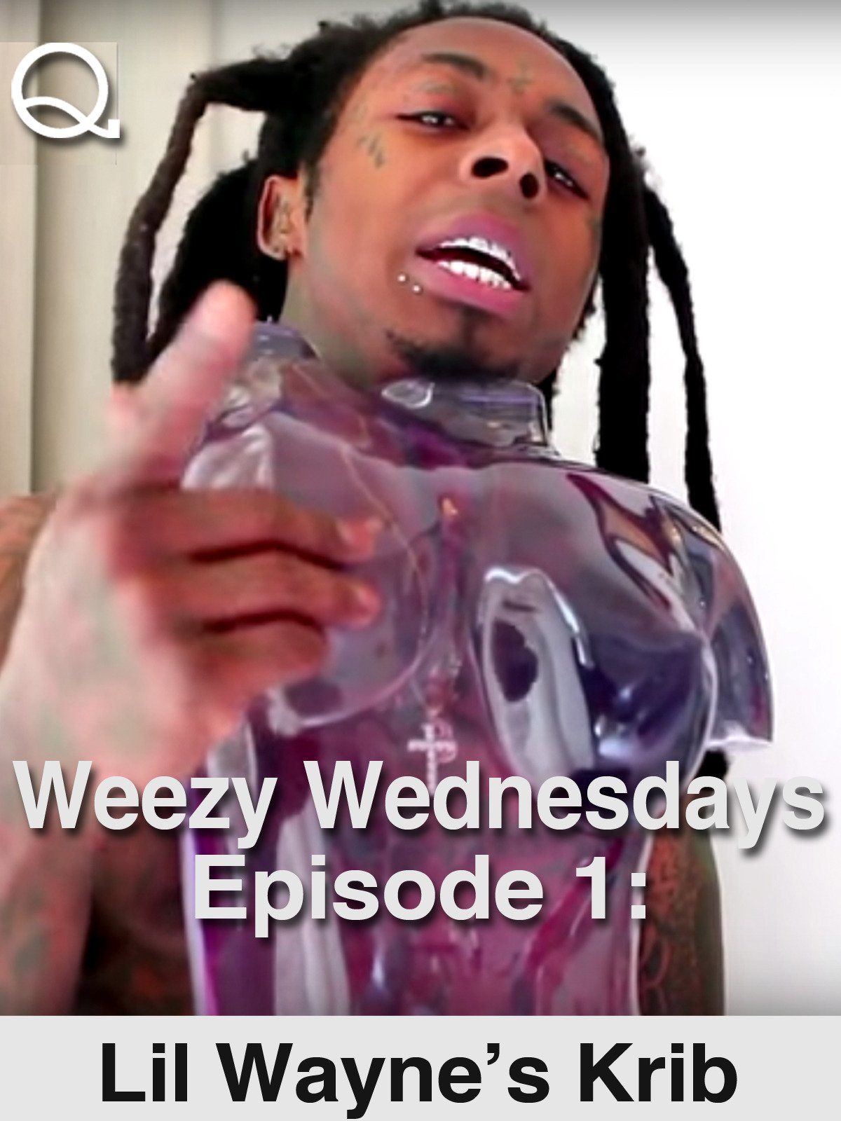 Weezy Wednesdays | Episode 1: Lil Wayne's Krib