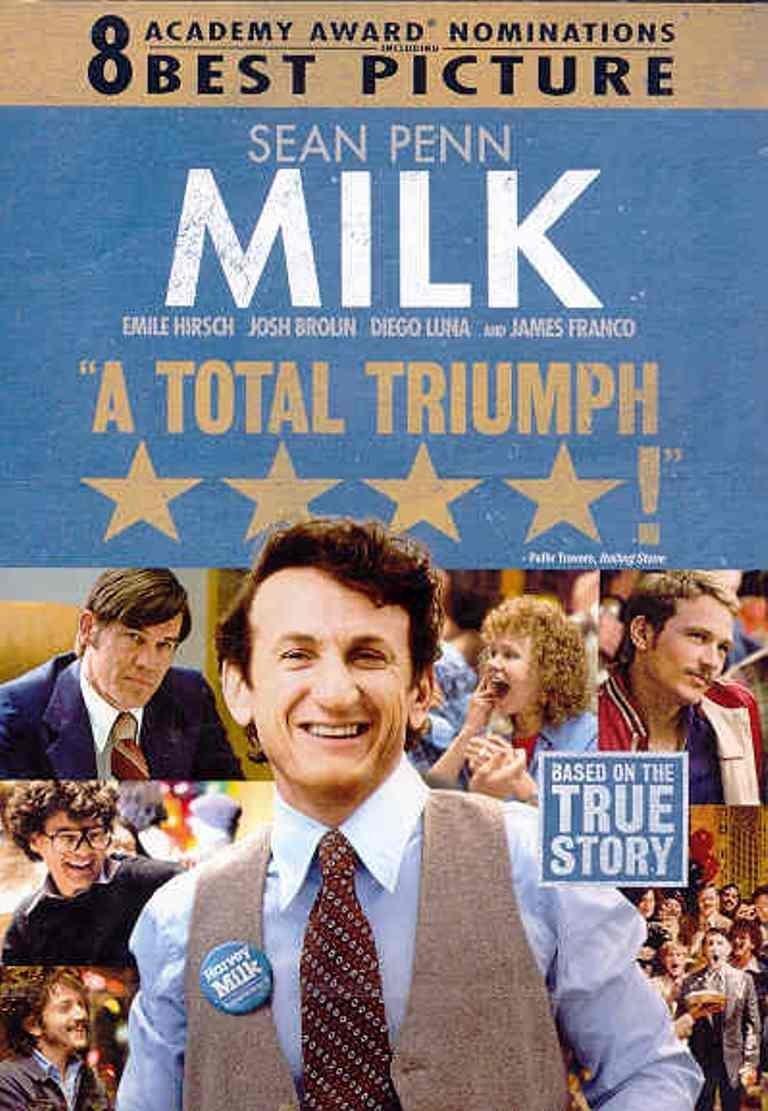Milk Cover
