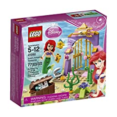 LEGO Disney Princess 41050 Ariel