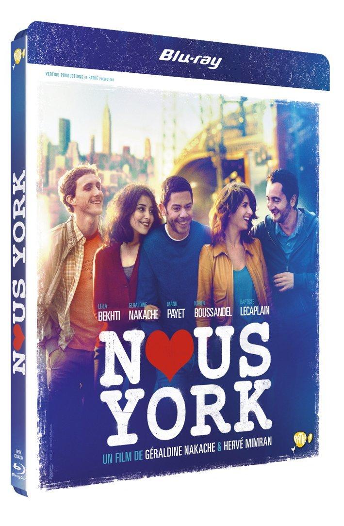 Nous York [Blu-Ray 1080p]
