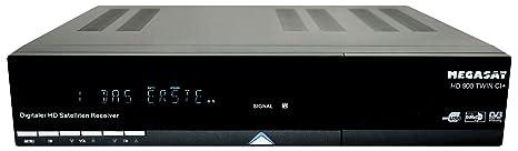 Megasat HD 900 Twin Ci+